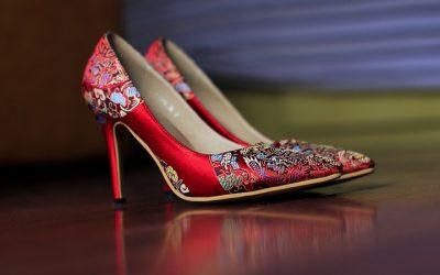 Choisir les chaussures qui vous mettront à l'aise mesdames