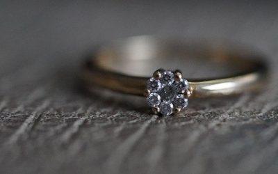 Quels sont les critères de choix d'une bague de fiançailles ?